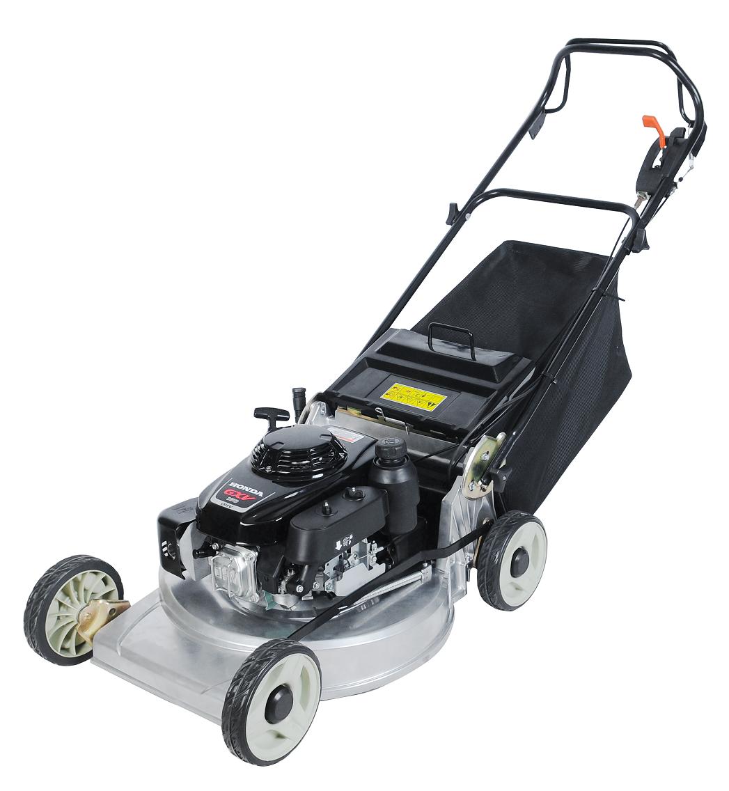 21'' Honda lawn mower
