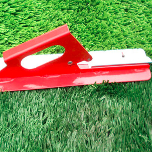 grass cutter for artificial turf